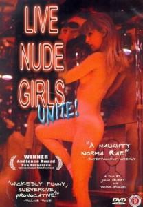 Live Nude Girls Unite!!